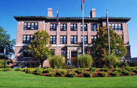 Western Connecticut State University, Midtown Campus, 181 White Street, Danbury, Connecticut, 06810, United States